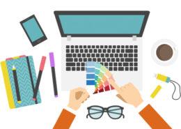 diseño gráfico tu web click