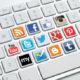 redes sociales tu web click